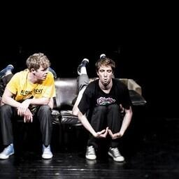 Festivalil etendub ka Von Krahli teatri