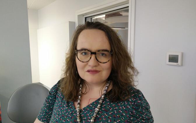 Sandra Jõgeva