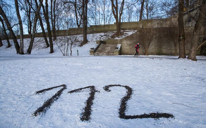 112 Tallinnas