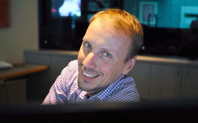 Tanel Jan Palgi on vabakutseline ajakirjanik.