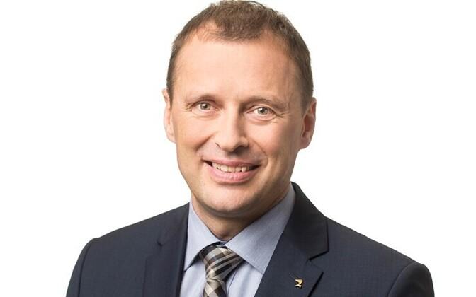 Tõnis Kõiv (Reform).
