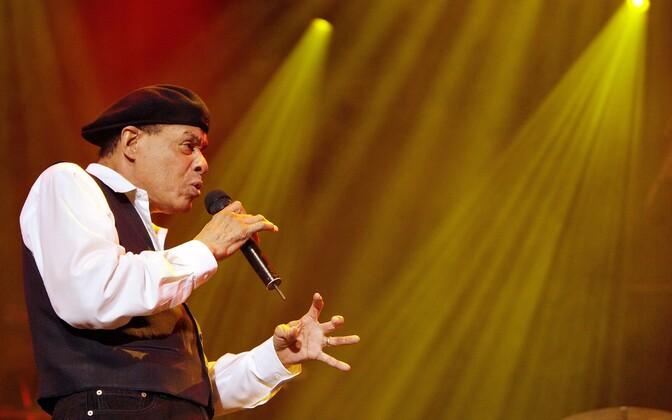 Al Jarreau 2007. aastal.