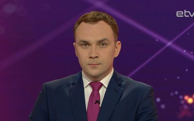 Николай Лощин провел дебютный выпуск