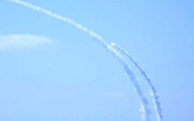 Вweb-сети интернет увидели сходство новейшей украинской ракеты ссоветским «Ураном»
