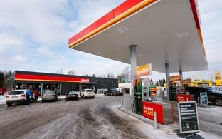 1fa94858d0a Märjamaal esimese Circle K jaama avanud Statoil hakkab teisi tanklaid  muutma kevadel