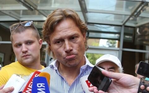 Валерию Карпину всегда есть, что сказать журналистам.