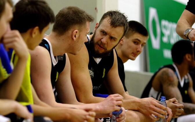 Команда из Тарту сыграет в полуфинале ББЛ.