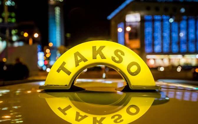 Rather than treating the ride-share platform as something entirely different, the Riigikogu will likely make them more or less the same as taxi companies.
