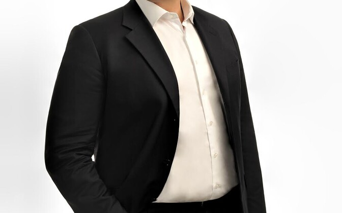 Ukraina rahvasaadik Andri Artemenko.