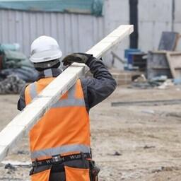 Строительство в Эстонии на подъеме.