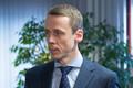 Erkki Raasuke on Luminor panga juhatuse esimees.