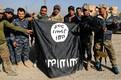 Iraagi väed võtsid Mosuli lennujaama ISIS-elt tagasi.