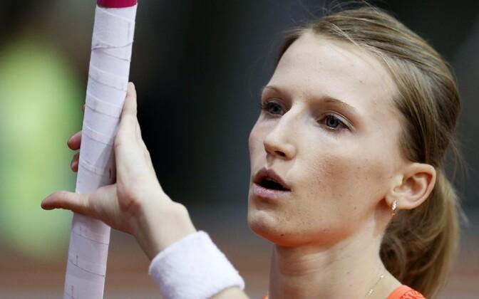 Anželika Sidorova