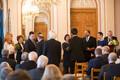 Kätte anti teadus-, spordi- ja kultuuripreemiad ning Wiedemanni keeleauhind.