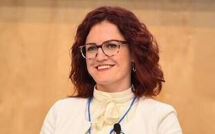Mariann Rikka on TÜ õigusteaduskonna magister ja inimõiguste blogi peatoimetaja.