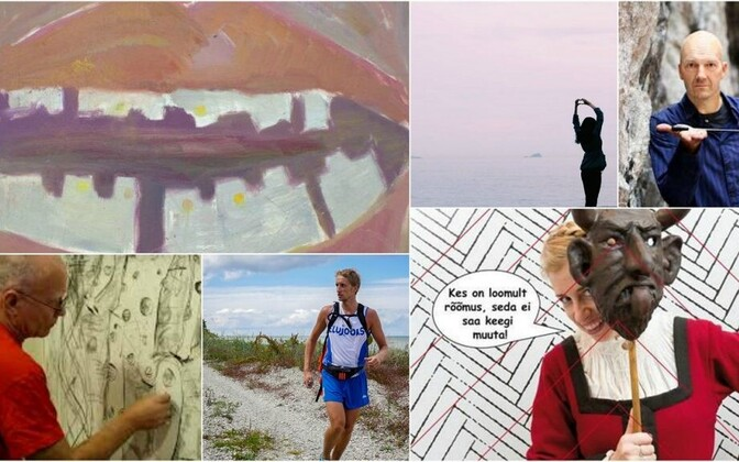 Culture.ee releases a roundup of recommended events for the week every Monday.