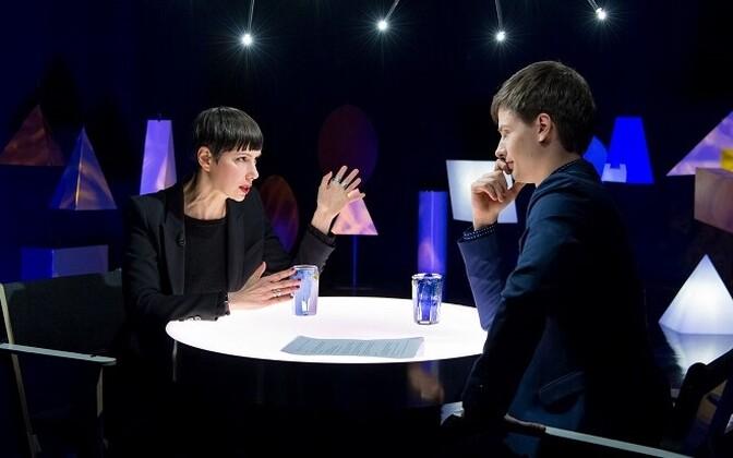 Keelenõukogu uude koosseisu kuulub ka Anna Verschik, kes käis hiljuti