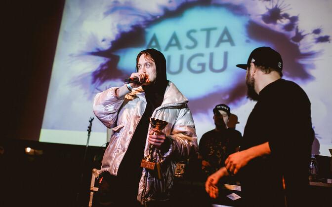 Eesti hip-hop auhinnad 2017, Tommy Cash