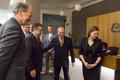 Saksa välisminister Sigmar Gabriel andis ERR-ile intervjuu.