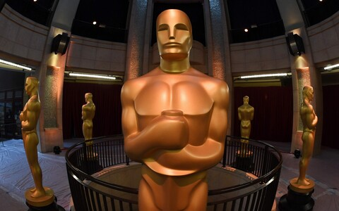 Премия Американской академии кинематографических искусств и наук