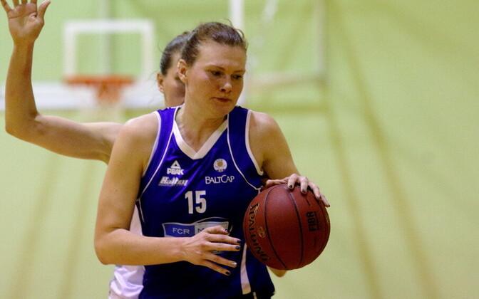 Laina-Mesila Kaarmann