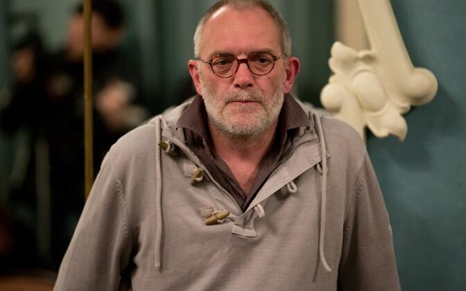Игорь Лысов.
