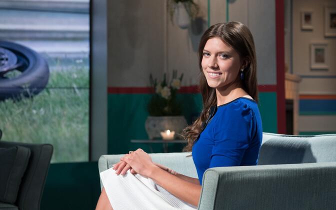 Анастасия Коваленко попробует себя в политике.
