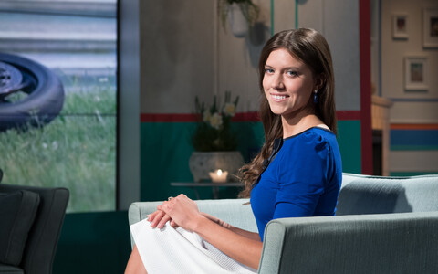 Anastassia Kovalenko (SDE).