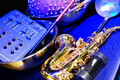 World Music Orchestra esitlus