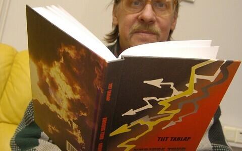Tiit Tarlap aastal 2006.