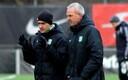 FC Flora - Tallinna Levadia / Norbert Hurt ja Arno Pijpers