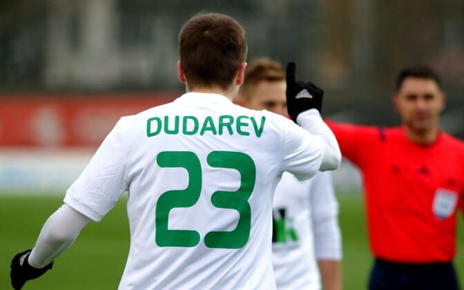 FC Flora - Tallinna Levadia / Igor Dudarev