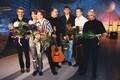 Eesti eurolaulu autorid ja esitajad: Peeter Pruuli, Maria   Rahula, Tomi Rahula, Ain Varts, Koit Toome, Mikko Maltis, Jüri   Mazurchak
