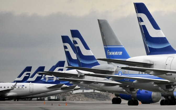Finnair is the flag carrier airline of Finland.