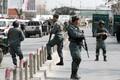 ISIS-e rünnak Kabuli sõjaväehaiglas.