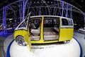 В Женеве откырылся международный автосалон.