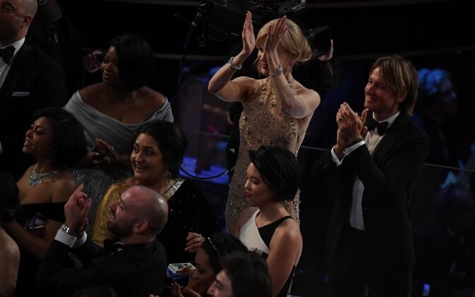 Nicole Kidman Oscarite galal