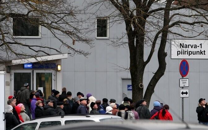 Создание музея не скажется на работе таможни и пограничного пункта, убеждены налоговики.