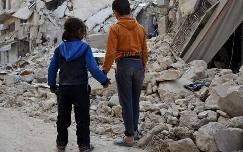 Детям в Сирии каждый день угрожает смертельная опасность, отмечают в ЮНИСЕФ.