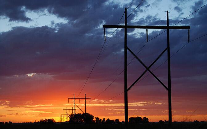 Üheksast elektriarvestist viis näitasid tegelikust suuremat elektrikulu.