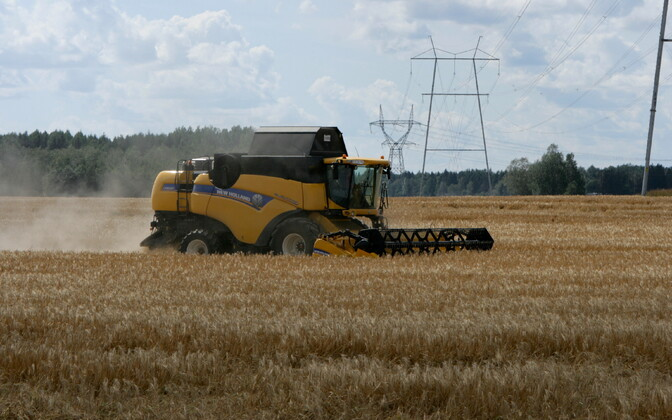 The Baltic States and the Visegrád Four want equal farming subsidies across the EU.