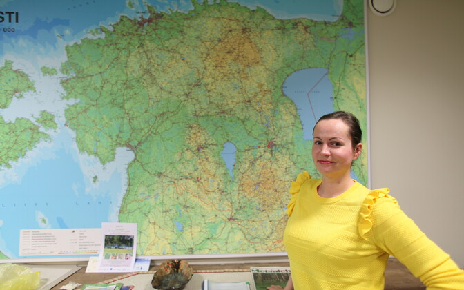 Mailiis Tampere uuris vedelsõnnikuga väetamise mõju.