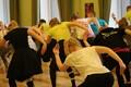 Koolitantsu töötoad Tallinnas Salme kultuurikeskuses