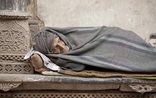 Uni katkeb vanas eas, sest aju ei jaksa enam und nii pikalt säilitada.