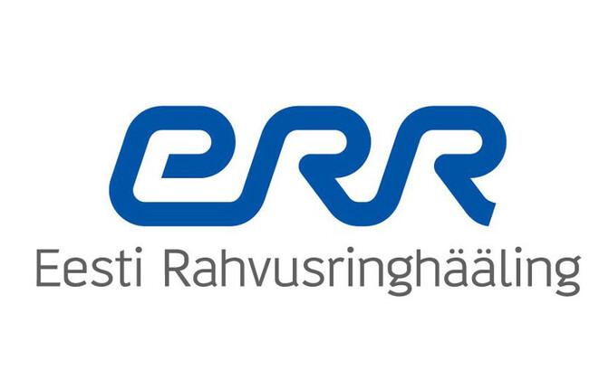 ERR logo