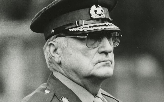 Gen. Aleksander Einseln.