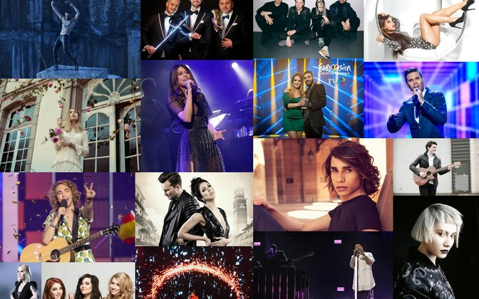 Eurovisioon 2017