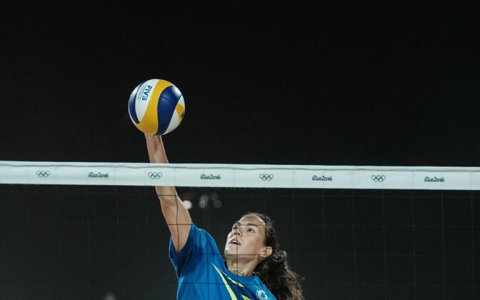 Viktoria Orsi Toth