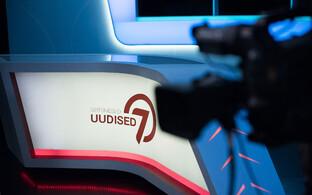 TV3 uudistesaate logo.