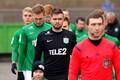 FC Flora - Pärnu Vaprus / Mait Toom